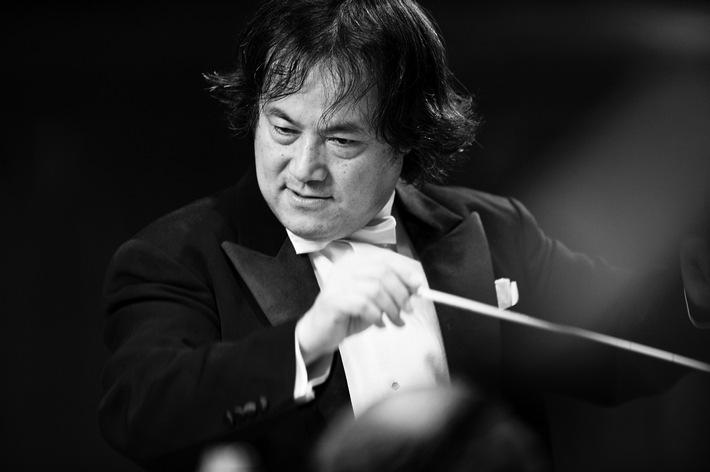 Migros-Pour-cent-culturel-Classics: deuxième tournée de la saison 2010/2011. L'Orchestre philharmonique de Shanghai visite la Suisse pour la première fois