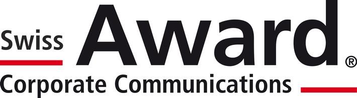 Hochkarätige Fachjury bewertet das Qualitätsniveau der Schweizer Kommunikation