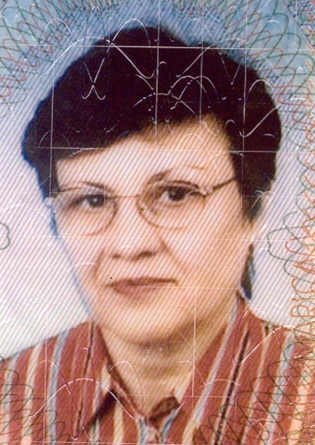 POL-F: 051027 - 1043 Seckbach: 59-jährige Frau vermisst