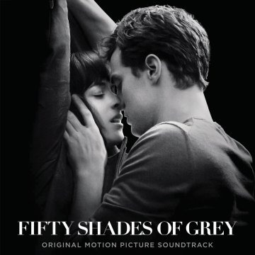 Musik, die fesselt, jetzt doppelt erfolgreich: Fifty Shades Of Grey - Soundtrack und Single auf Platz 1