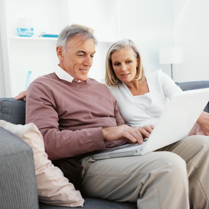 DEVK Versicherungen helfen Kunden, ihr Testament zu machen