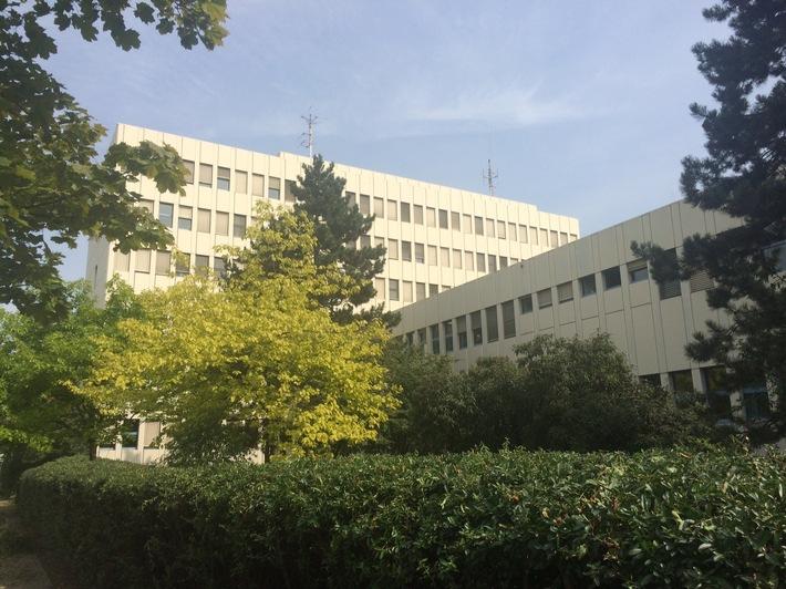 Ab sofort auf Twitter: das LKA Rheinland-Pfalz