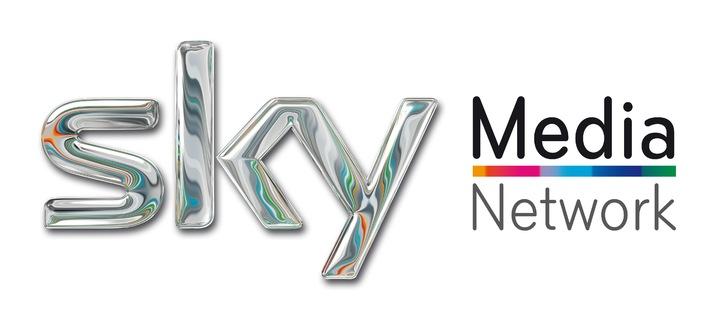 AUS PREMIUM MEDIA SOLUTIONS WIRD SKY MEDIA NETWORK (mit Bild)