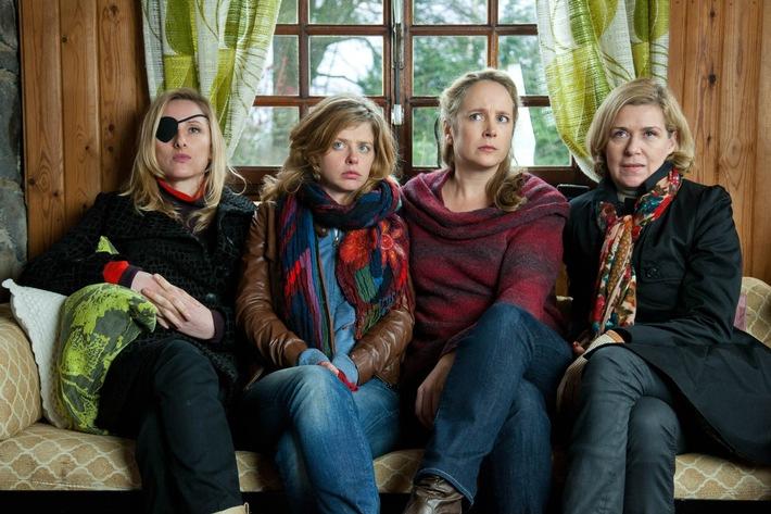 """Schwarzhumorige Chronik eines Mordes: Neue belgische Serie """"Clan"""" in ZDFneo"""