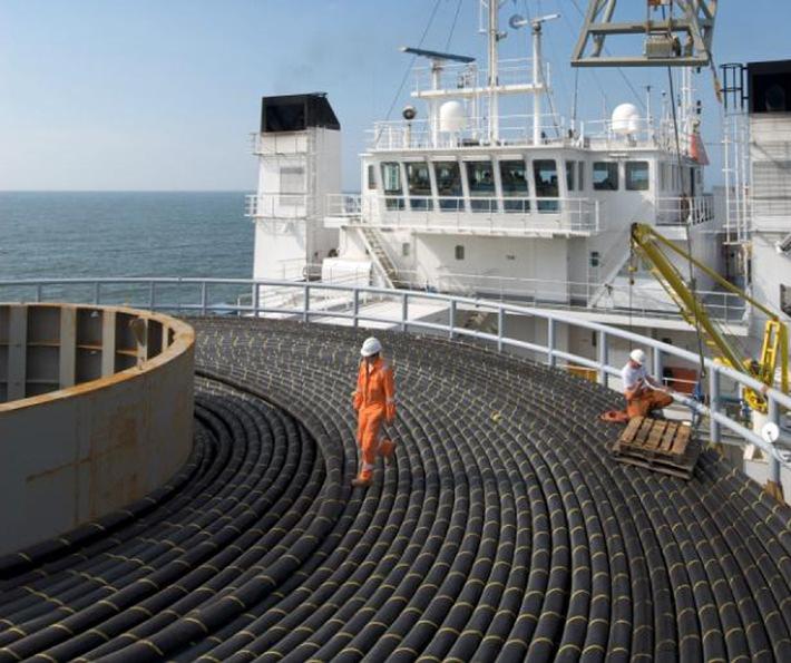 Windreich AG: Offshore-Windpark Global Tech I ist früher am Netz