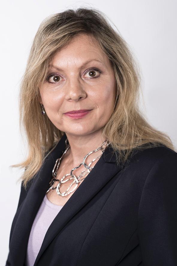 Société Suisse des Entrepreneurs: Susanna Vanek nouvelle rédactrice en chef de la revue «Journal Suisse des Entrepreneurs»