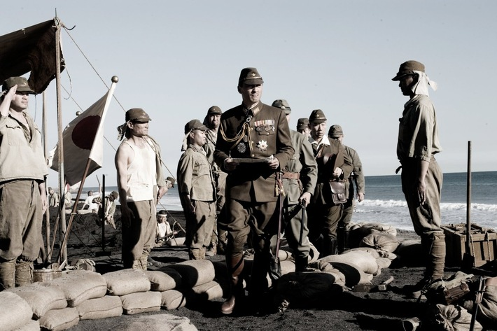 "Letters from Iwo Jima"" am 27. Januar bei kabel eins"