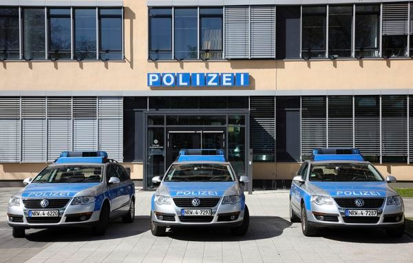 POL-REK: Unfall auf dem Schulweg - Bedburg
