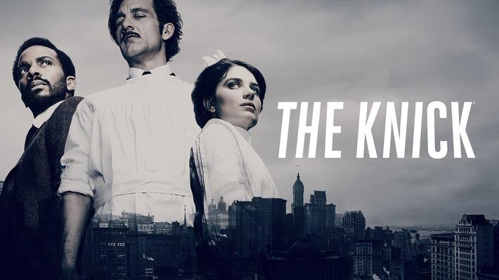 """Steven Soderberghs Krankenhausdrama """"The Knick"""" geht in die zweite Runde"""