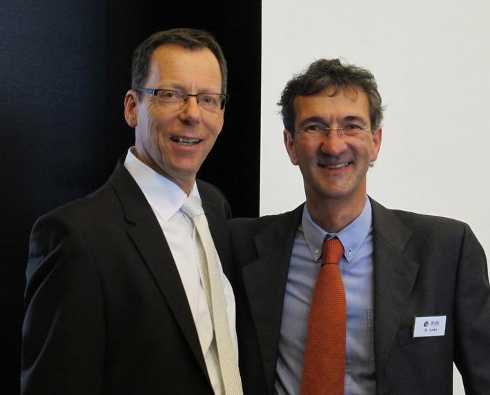 Jahrestagung des Bundesverbandes der Deutschen Kalkindustrie (BVK) / Wirtschaftliche Lage der Kalkindustrie verhalten - Vorsitzender spricht sich für mehr Industrieakzeptanz aus