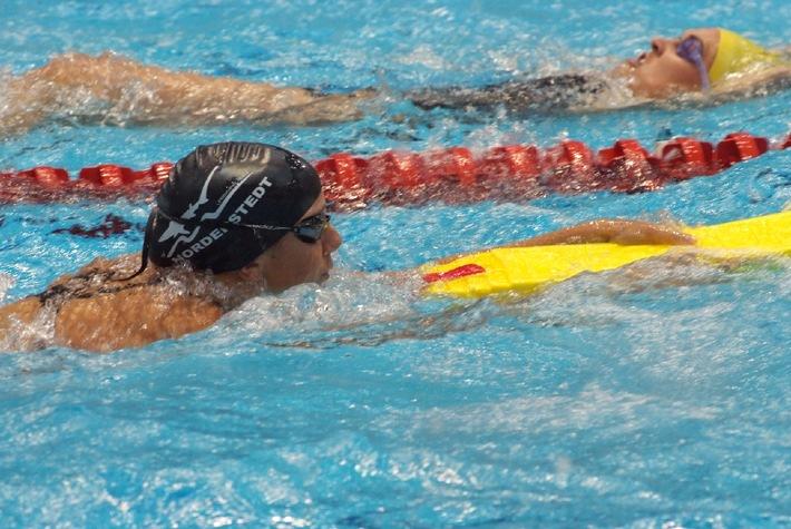 Weltmeisterschaft im Rettungsschwimmen: Northcliffe ist bester Rettungssportverein der Welt / Halle-Saalekreis bleibt Deutschlands bester Interclub