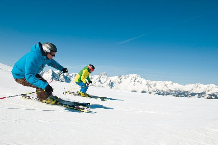 Oberösterreich ist attraktives Winterziel