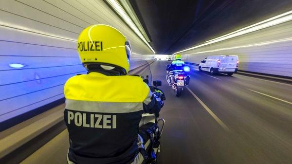 POL-REK: 1500 Liter Dieselkraftstoff entwendet - Brühl