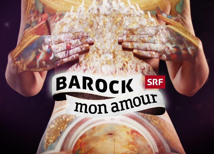 SRF 1: «Kampf der Orchester» und SRF Kultur: Themenschwerpunkt «Barock mon amour» / SRF setzt mutige Akzente