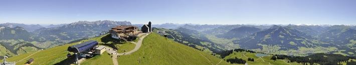 Achtung, Kamera! Fotografieren lernen beim NIKON-Workshop in der Naturlandschaft Wilder Kaiser - Brixental - BILD
