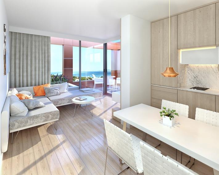32 allsun Hotels im Sommer 2017 - weitere Expansion und Investitionen geplant / alltours eigene Hotelkette hat sich als Qualitätsmarke bei Kunden und Reisebüros etabliert