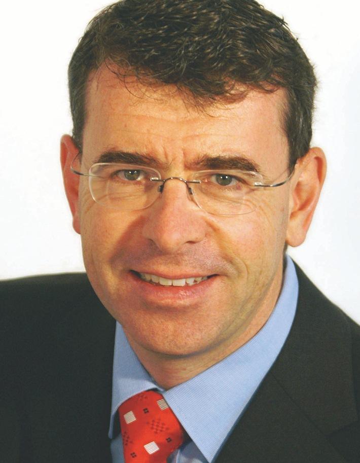 Personeller Wechsel beim VSE/AES: Martin Solms neuer Leiter Finanzen & Administration