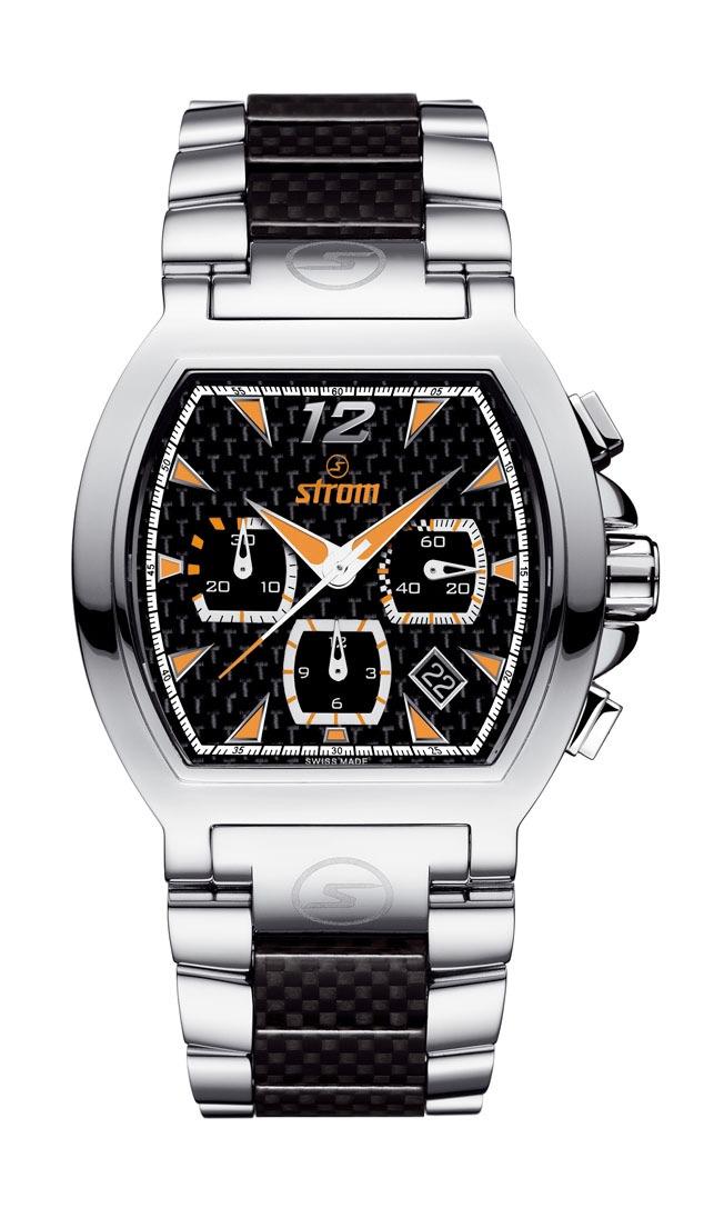 Daniel Strom lanciert neue Uhrenkollektion: Die Cruizer Mech