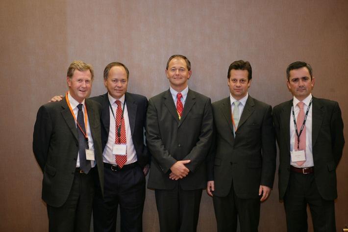 WISeKey signe au forum Microsoft des dirigeants un accord cadre avec Veliba SPE en vue du déploiement de ses services d'identification numérique sécurisés vers plus de 400 millions d'utilisateur hispanophones potentiels à travers le monde