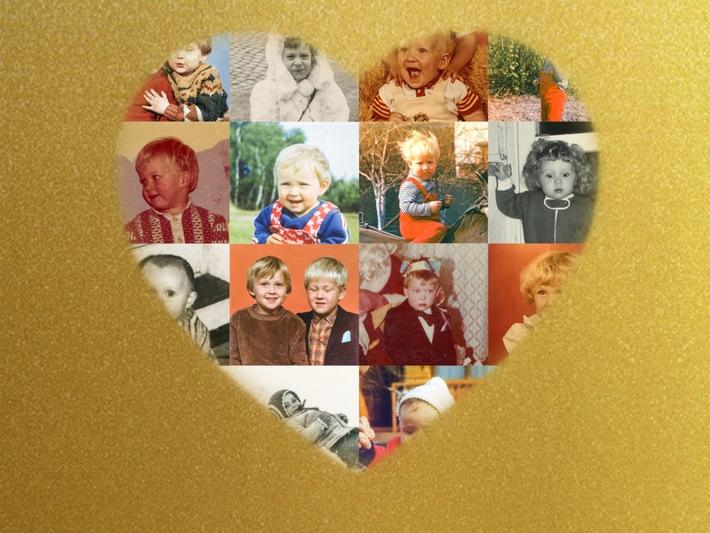 """Collecte de dons de Noël Migros: """"Ayez du coeur"""", l'action de dons en faveur des enfants dans le besoin en Suisse"""