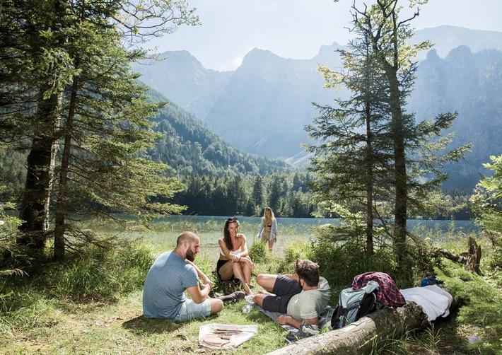 Oberösterreichs Sommertourismus punktet mit Natur- und Kulturerlebnis