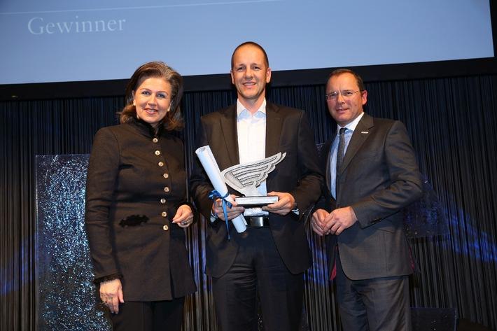 Tiscover auf Platz 1 der beliebtesten Tiroler Unternehmen - BILD