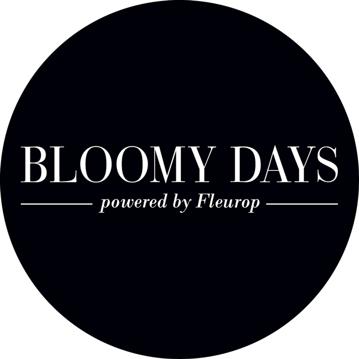 "Fleurop AG launcht ""BLOOMY DAYS powered by Fleurop"" als Zweitmarke"