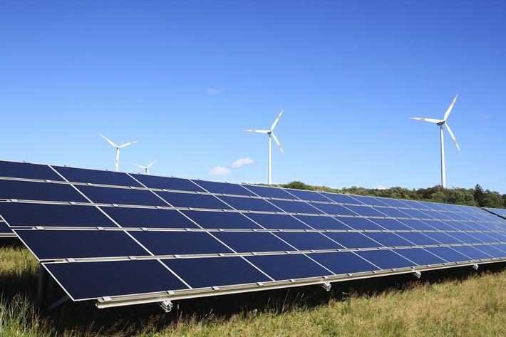 Regenerative Energien: Nachfrage steigt um 50 Prozent / E.ON-Kunden wünschen immer mehr Ökostrom und Bioerdgas