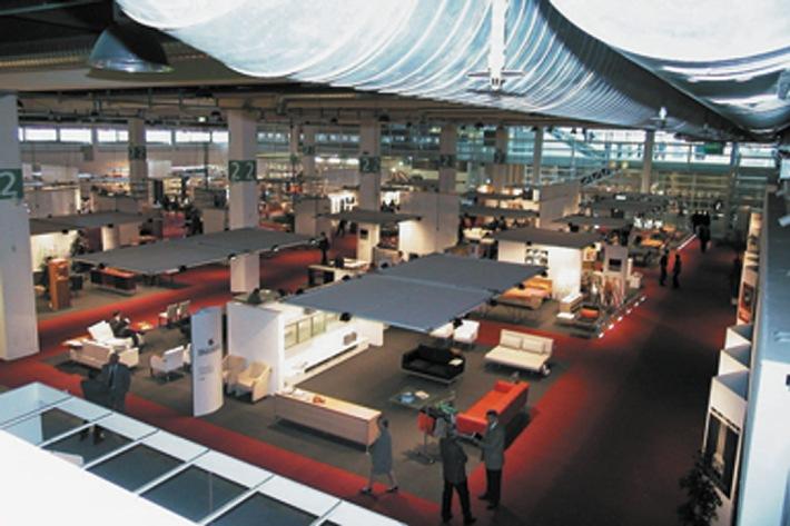 Die schweizer möbelmesse international smi HOME 02: Die Messe für neue Wohnideen