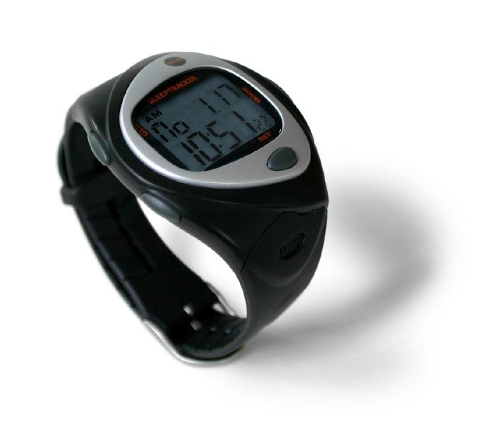 Time Magazine wählt Sleeptracker zu einer der besten Erfindungen 2005