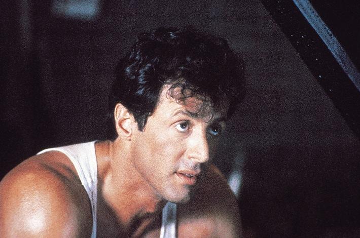 """""""Ich schaffe überall Chaos""""  Sylvester Stallone über Schmerzen, seine Midlife-Crisis, Liebe und die wirklich wichtigen Dinge des Lebens."""
