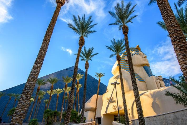 Presse-Info: Ganze Firma reist nach Las Vegas