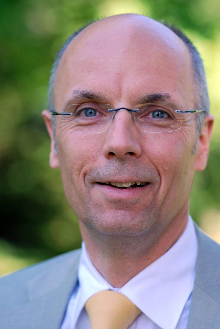 Neuer Leiter Business Development des Schweizer Zentrums für Telemedizin MEDGATE