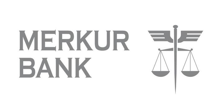 Bilanz 2015: MERKUR BANK baut Vermögensanlage deutlich aus