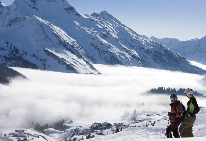 Bregenzerwald: Ski & Schnee - BILD