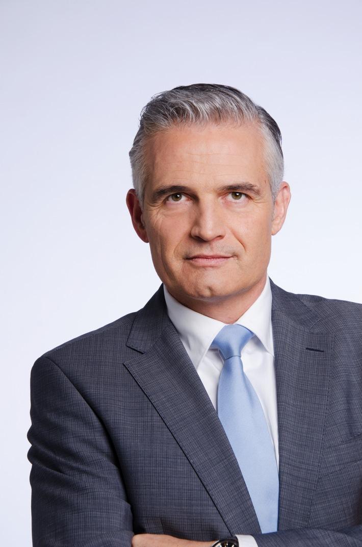 Edi Estermann wird Leiter der Medienstelle SRG SSR und Sprecher des Generaldirektors