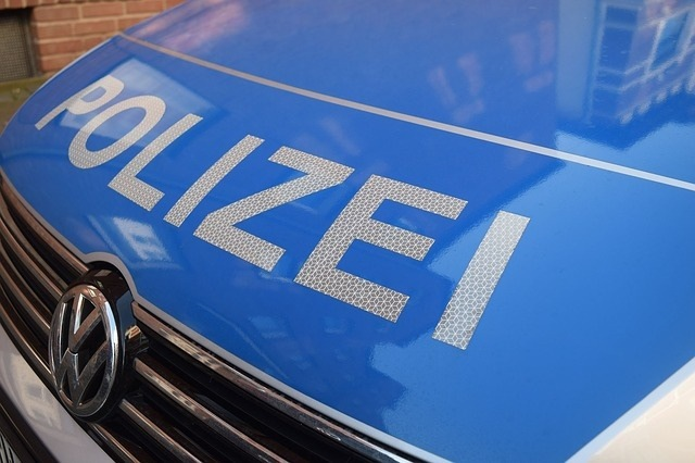 Unfall in Wenden-Möllmicke