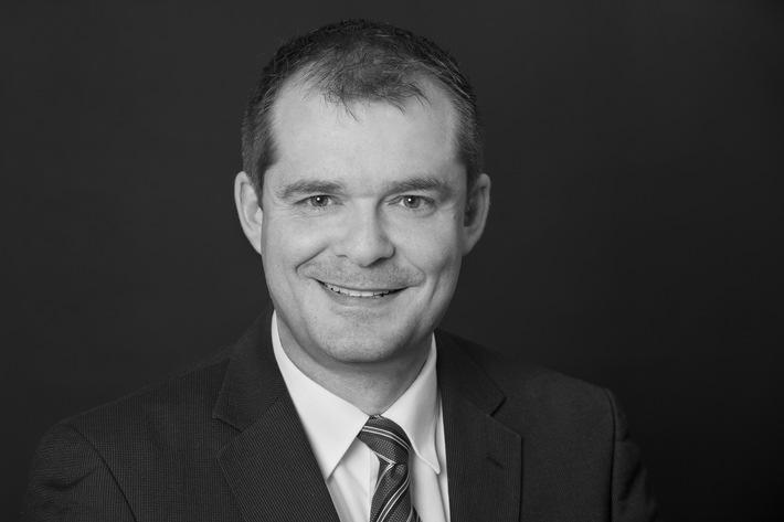 Jürg Wittwer nommé nouveau Directeur général du TCS
