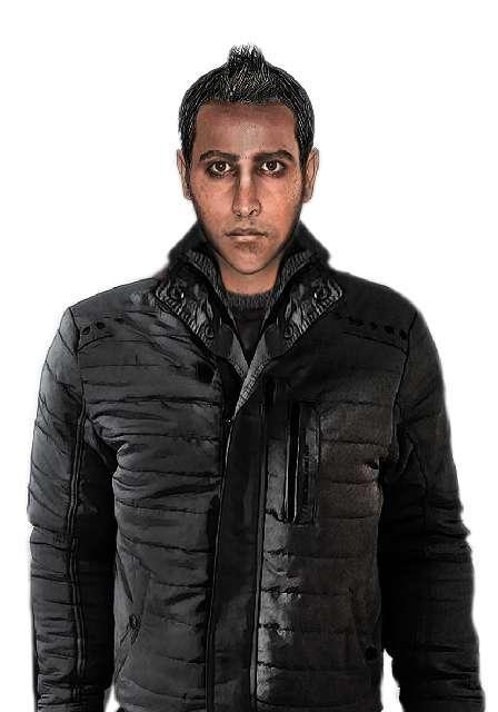 POL-HI: Polizei setzt auf Phantombilder - Wer kann Hinweise auf Personen geben, die den Phantombildern ähneln ?
