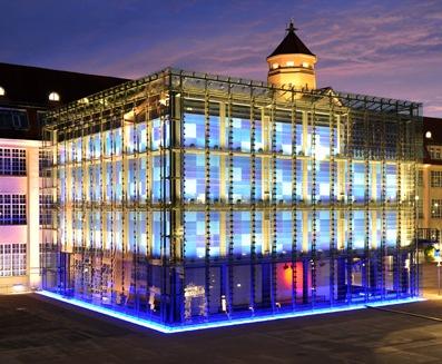 Globale Kunst im 21. Jahrhundert / ZKM Karlsruhe - Ausstellungen 2013 (BILD)