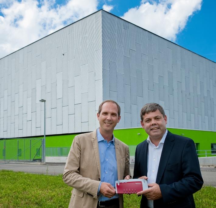 green.ch und Brack.ch kooperieren / green.ch und Brack Electronics geben Zusammenarbeit bekannt
