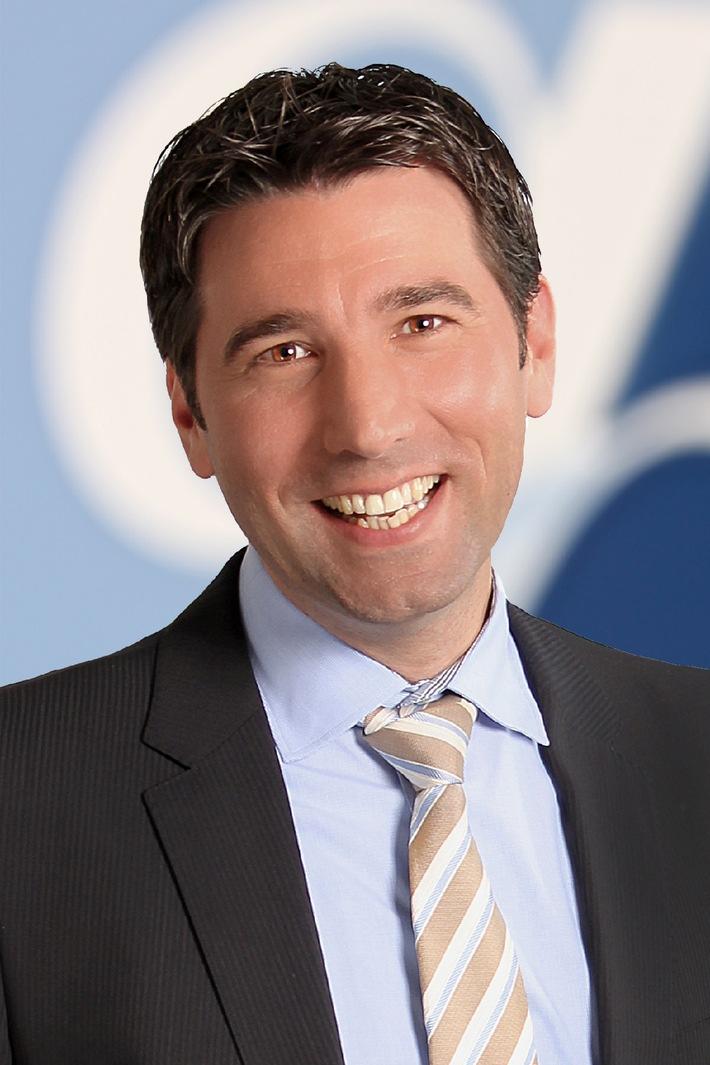 Frank Geisen zum Aktivbank-Vorstand berufen