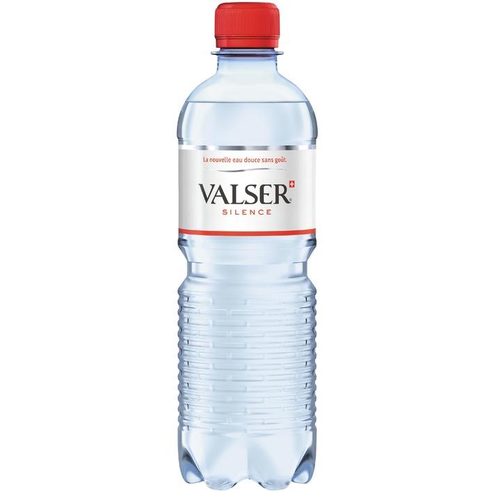 Valser Silence: l'eau plate sur la voie du succès