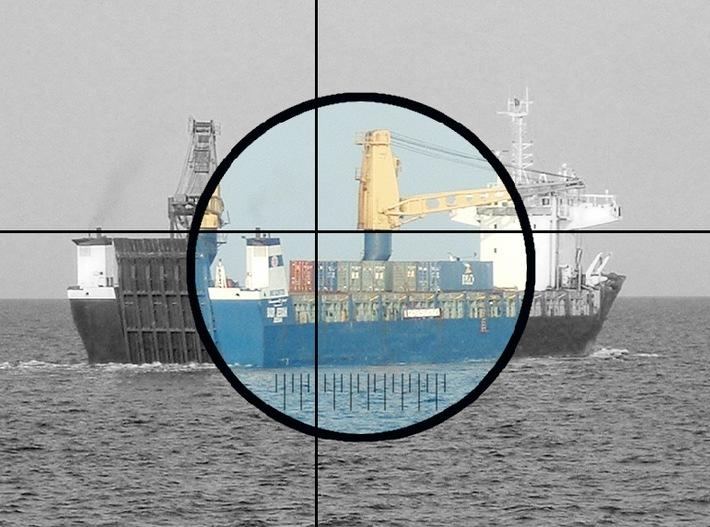 Deutsche Marine: Gefahr auf See - Marine hilft