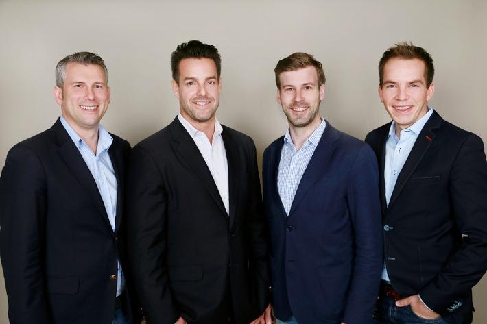 Marktöffnung: Neue Crowdinvestment-Plattform EXPORO führt private Anleger und Immobilienentwickler zusammen