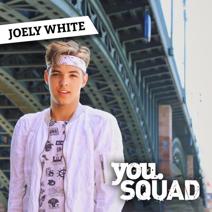 Der YOU Squad is born