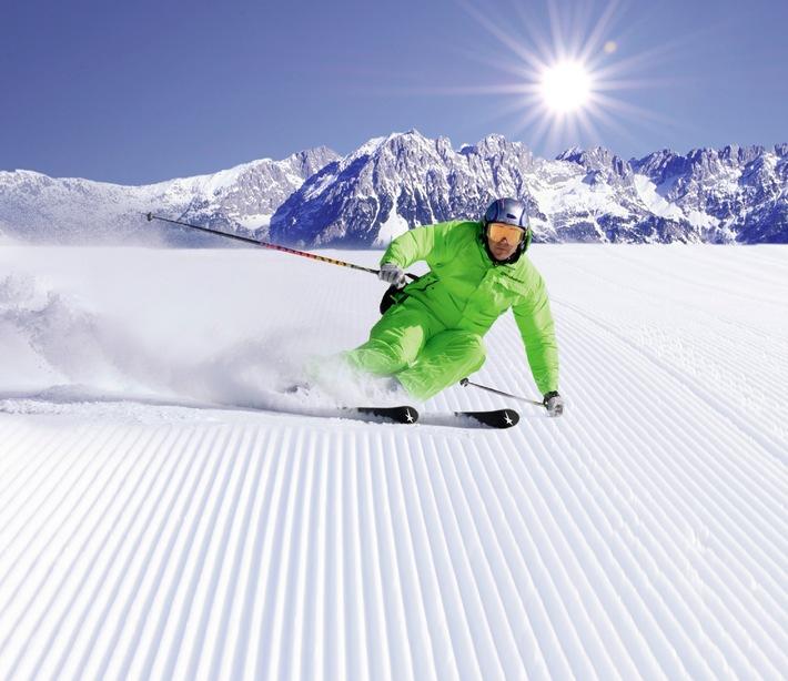 9,3 Millionen für das beste Skigebiet: Die SkiWelt Wilder Kaiser - Brixental investiert in die Zukunft