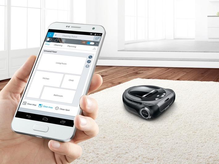 """Innovationen für (Lebens-)Qualitätsbewusste: Bosch präsentiert Produkte für jede """"Haushaltspersönlichkeit"""""""