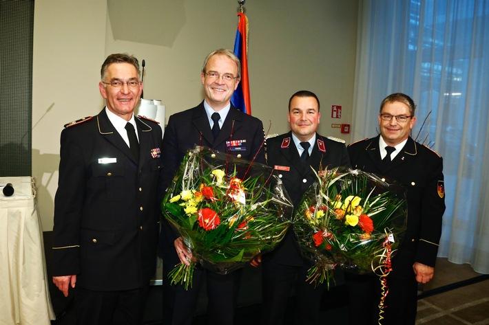 Hartmut Ziebs wird der nächste DFV-Präsident / Feuerwehr-Delegierte wählen 57-Jährigen als Nachfolger von Hans-Peter Kröger