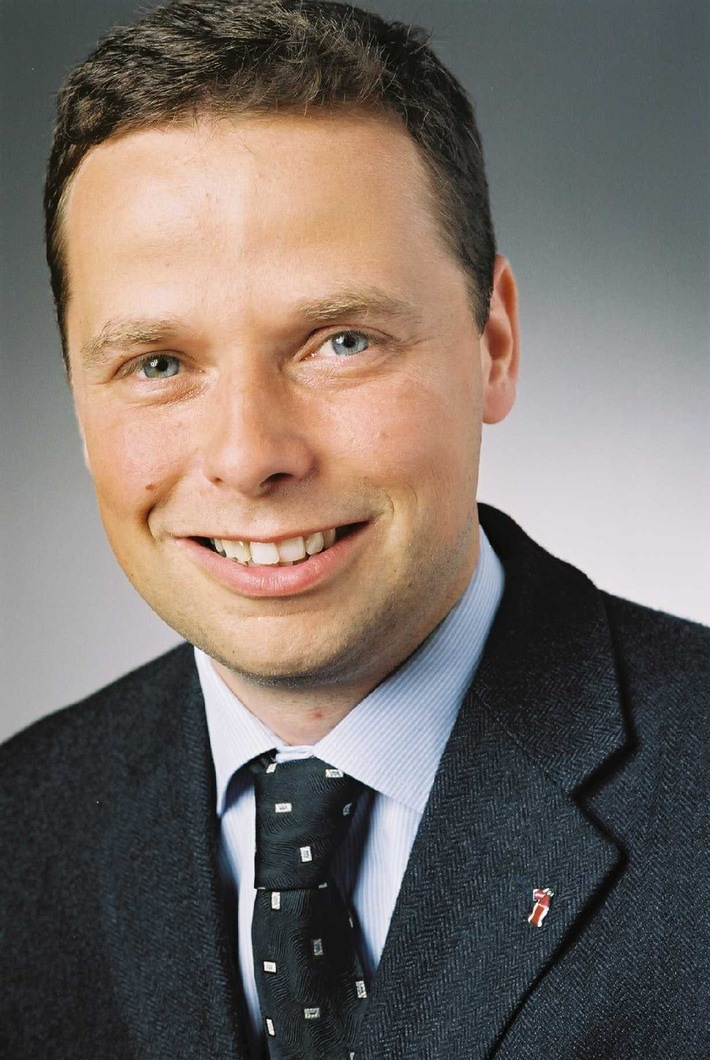 Coke-Unternehmenssprecher Philipp Bodzenta übernimmt ab sofort auch die Kommunikationsagenden in der Schweiz